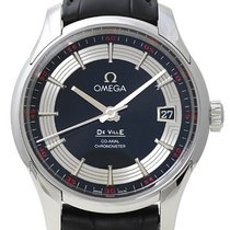 Omega De Ville Hour Vision Ref. 431.33.41.21.01.001