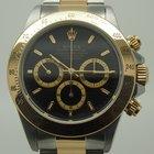 Rolex Cosmograph Daytona Zenith Steel & Gold