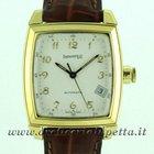 Eberhard & Co. Quadrangolo 40022/C