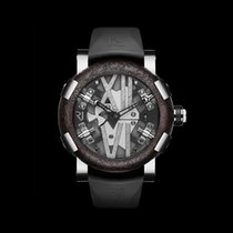 Romain Jerome Steampunk Auto