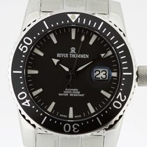 Revue Thommen Diver Professional Automatic 17030.2137 NEW 2Y...