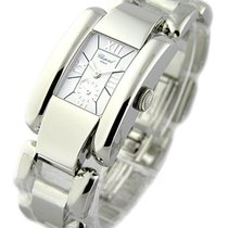 Chopard La Strada in Steel Large Size