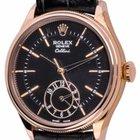 Rolex - Cellini Dual Time : 50525