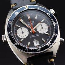 Heuer Autavia Viceroy 11630 vintage chronograph