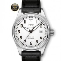 IWC - Pilot´s Watch Mark XVIII