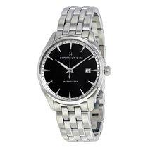 Hamilton Men's H32451131 Jazzmaster Gent Quartz Watch