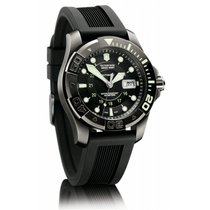 Victorinox Swiss Army Dive Master 500 Black Ice Mechanical 241355