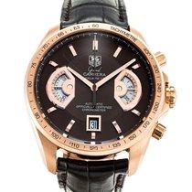 TAG Heuer Watch Grand Carrera CAV514C.FC8171