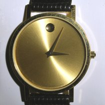 Movado 87-33-882 Men's/Ladies Museum Style Quartz Watch