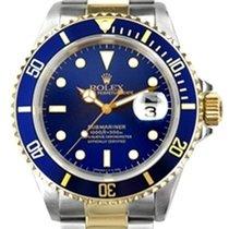 Rolex Submariner acc-oro art. Rb634b