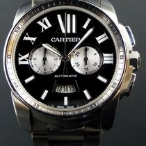 Cartier Chronograph Calibre