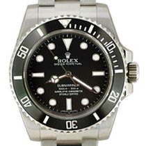 Rolex Submariner No Data CERAMICA COSC 10/2014 art. Rb1318