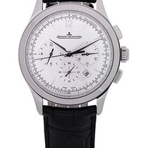 Jaeger-LeCoultre Master Chronograph Stainless Steel 40mm Q1538420