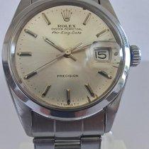 Rolex Air King Date 5700