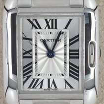 Cartier Tank Anglaise Ref. W5310022