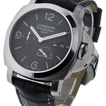 Panerai Luminor 1950 3 Days Power Reserve GMT PAM 321