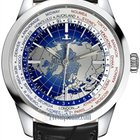 Jaeger-LeCoultre Geophysic Universal Time Mens Watch