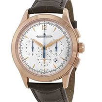 Jaeger-LeCoultre Jaeger - Master Chronograph in Rose Gold