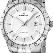 Candino Elegance C4513/1 Herrenarmbanduhr Klassisch schlicht
