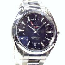 Omega Seamaster Aqua Terra 150M GMT  231.10.43.22.01.001