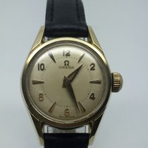 Omega LADY 26MM MANUAL STEEL/GOLD PLATED