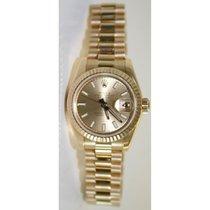 勞力士 (Rolex) President 179178 Lady's 18K Yellow Gold New...