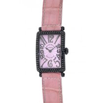Franck Muller Black Magic Limited Edizion 400pz 902qz D White...