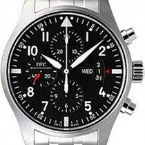 IWC Pilots Watch Chronograph IW377704