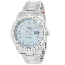 Rolex Datejust II 116300 (3406)