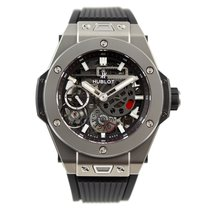 Hublot Big Bang MECA-10 Titanium 45 mm