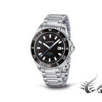 Eberhard & Co. Scafograf 300 automatic watch