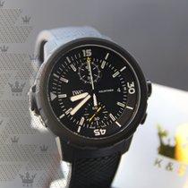 IWC IW379502   Aquatimer Chronograph Galapagos Islands