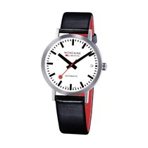 Mondaine LADY Automatic 33mm Classic A128.30008.16SBB