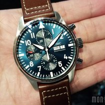 """IWC IW377714 Pilot's Watch Chronograph Edition """"Le..."""
