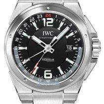 IWC Ingenieur Dual Time 43mm iw324402