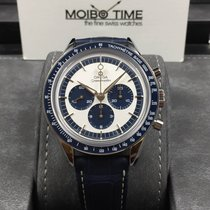 Omega SPEEDMASTER CHRONOGRAPH MOONWATCH CK2998 Limited 40mm [NEW]