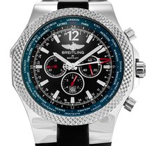 Breitling Watch Bentley GMT A47362