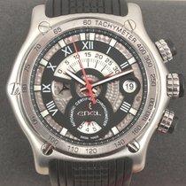 Ebel Automatic Chronometer Full Set