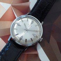 Elgin 17 Jewels Diamond D Wristwatch