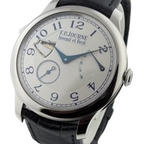 F.P.Journe Souveraine Repetition Minutes in Stainless Steel