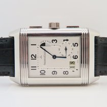 Jaeger-LeCoultre Reverso Duoface Day & Night GMT (Box&...