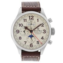 Ernst Benz Chronolunar GC10318