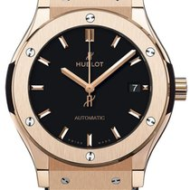 Hublot Classic Fusion 38mm King Gold · 565.OX.1181.LR