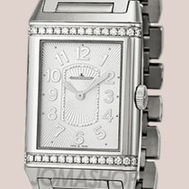 Jaeger-LeCoultre Reverso Grande Reverso Ultra Thin · Diamonds...