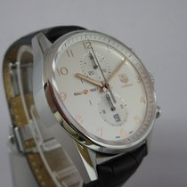 TAG Heuer Carrera 1887 Chronograph 43mm - Full Set