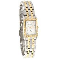 Raymond Weil Tango Ladies Two Tone Diamond Swiss Watch...