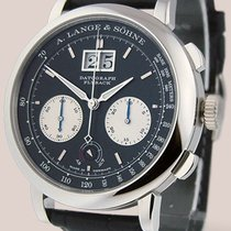 A. Lange & Söhne Datograph · Up/Down 405.035