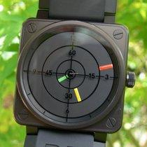 Bell & Ross BR 01 Radar 46mm