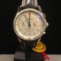 Breitling Mark VI - Lunetta Platino