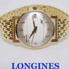 Longines 18k ULTRA-CHRON Automatic Watch Cal.431